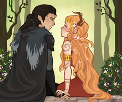 Vaxleth by pixelllls