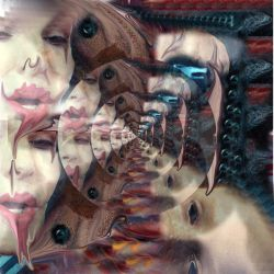 Alice's Night Terrors aka pain30 by JAY by ExquisiteMisery