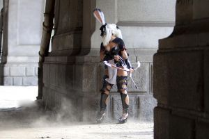 Final Fantasy XII : Ready for the danger by Shappi