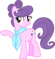 Suri Polomare From Ponyville Knitters League by Jeatz-Axl