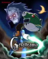 Gesellvania by HechEff