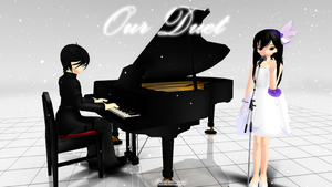 .:Our Duet:. by Smartanimegirl