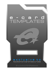 E-Card Templates All In One Pack - 2015 Update by aschefield101