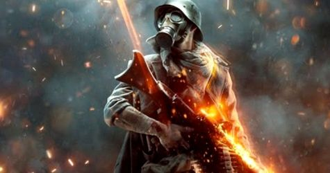 Cool New Art  Trailer for Battlefield 5 Game by epicheroes
