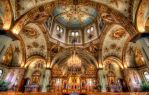 St George's Cathedral 2 by Gemini8026