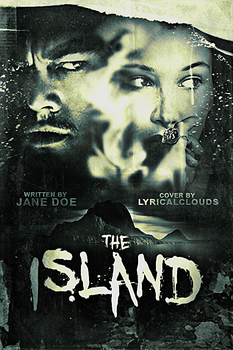 The Island | Book Cover by KennyJennur