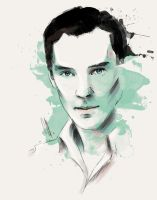 Benedict by charlotvanh