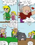 Zelda WW Comic 108 by Dilly-Oh