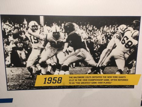 1958 NFL Game of the Century by Midway2009