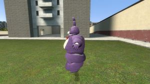 Gmod - Fat Bonnie 2 by spencerbt123