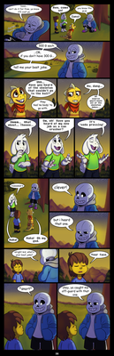 OTV: Chapter 1: Page 36 by AbsoluteDream