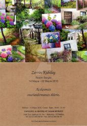 INVITATION CARD by Hydrangeas