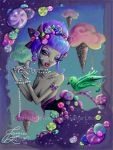 Sweet Dreams - Twilight by MissJamieBrown