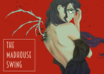 THE MADHOUSE SWING is OUT now! by Tediusman