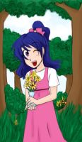 Spring Contest Entry by kabocha