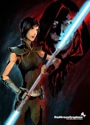 Come to the Dark Side... by soaro