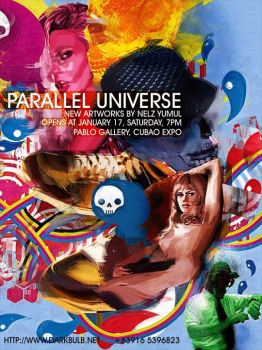 Parallel Universe by NELZ