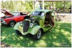 A 1934 Ford with Suicide Doors by TheMan268