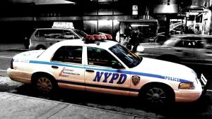 NYPD HD Wallpaper 8 by JobaChamberlain