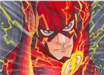 Flash by Purple-Pencil