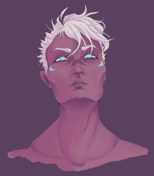 Altean Shiro!! by Painting--Space