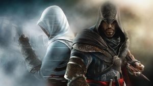 Assassins Creed Revelations by b4ttery