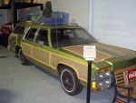 Wagon Queen Family Truckster by ChevyRW