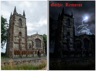 Gothic-Remorse by nexus35