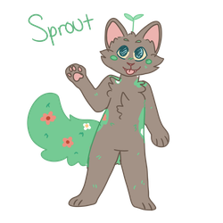 Sprout by Lindsbees