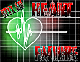 Heart Failure (Sixx AM) CD Cover by MOTLEYLOMBAXCRUE666