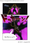 Viluy Manga 4 of 6 by angle333