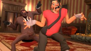 GMOD: Spaap and Scoot by happy-heavy