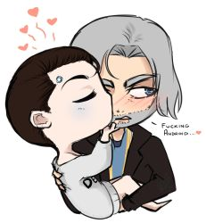 Hankcon by MadCheshireFox