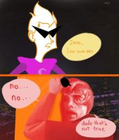 Dave, I am your Bro by Arcturian627