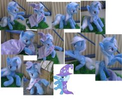Something great and powerful *Poseable edition* by Epicrainbowcrafts