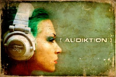 Audiktion by TheOperator27