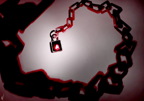 Hate Chain by madappel