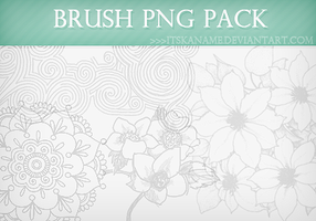 Brush Pack by itskaname