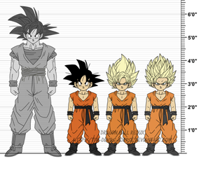 DBR Son Goten v2 by The-Devils-Corpse