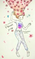 Thank you by wecmiw