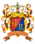 Honey Royal - coat of arms by CeciliaX