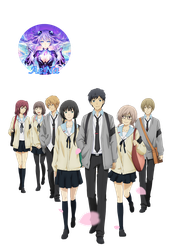 Relife 01 Render by AeNa34