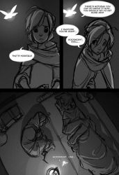 Chapter 1: Page 8 by DemonRoad