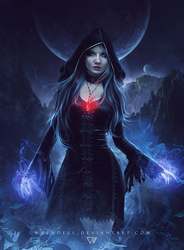 Witch by Whendell