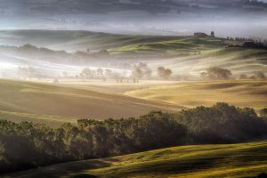 Magic Tuscany 7-5:38 AM by CitizenFresh
