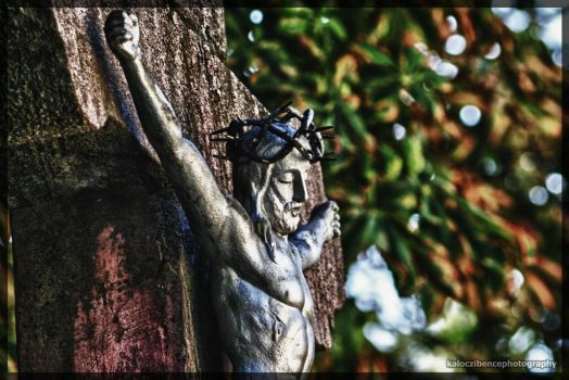 cross 02 by kgbphoto