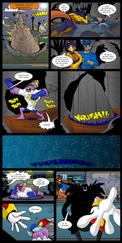 A Sly Encounter Part 56 by gameboysage