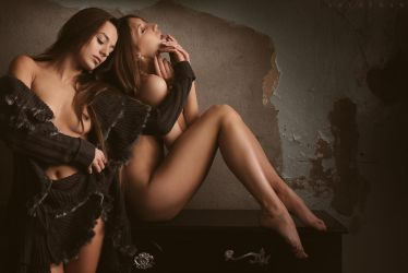 Ladies by ArtofdanPhotography