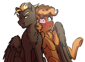 Keep You Close by Lopoddity