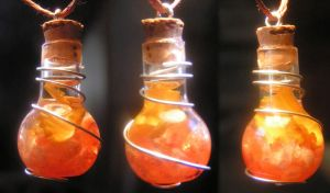 Magic Vial - Sunkissed by Izile